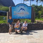 Sea Life Park Hawaii Foto