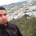 Chefchaouen the blue prarl