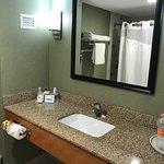 Photo of Holiday Inn Express Hotel & Suites Monterrey Aeropuerto