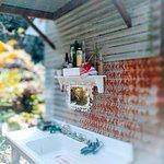 Gardener's sink