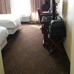 Foto de Holiday Inn Chicago O'Hare