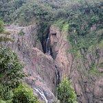 Wilderness Eco Safaris Tours - Barron waterfall stop