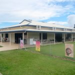 Wilderness Eco Safaris Tours - ice cream stop in Mareeba! YUM!!
