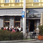 Photo of Cafe Menta