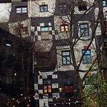 Kunst Haus Wien - Museum Hundertwasser Foto