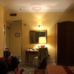 Hotel Akropolis Foto