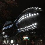 Photo de Kunsthaus Graz