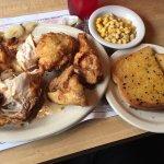 Foto de Shaker's Restaurant