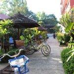Manaw Thu Kha Hotel Foto