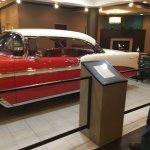 Photo de Holiday Inn Express Nashville - Hendersonville