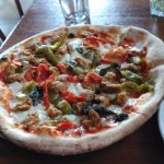 Via Marina Wood Fired Pizza & Italian Cafe