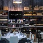 Pepe Bianco Lounge Restaurant의 사진