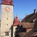 Altstadt Hotel Magic Luzern Foto