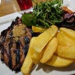 Tykes Restaurant