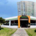 Antojos Restaurant ubicado en península Iquique