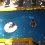 piscina hotel san jorge