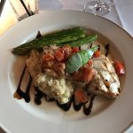 Willie G's Seafood & Steak House