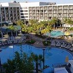 Photo de Sheraton Lake Buena Vista Resort