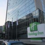 Photo de Holiday Inn Tbilisi