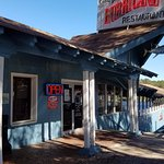 Captain Juel's Hurricane Restaurant