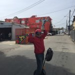 The Santa Monica & Venice Beach Segway Tour with Another Side Of Los Angeles Tours