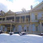 Foto di The Old Public Hall of Hakodate Ward