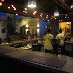 Foto de Bambu Battambang Hotel