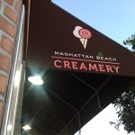 Manhattan Beach Creamery Photo