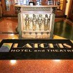 Foto di Latchis Hotel