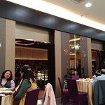 华漾大饭店餐厅照片