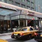 Hilton Garden Inn New York Central Park South - Midtown West