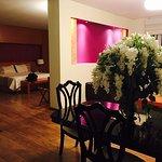 Photo de Hotel Tlayolan