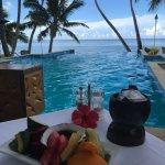 Photo of Little Polynesian Restaurant & Bar