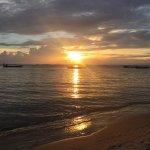 Photo de Moorea Beach