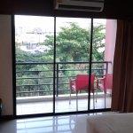Nature View Hotel Foto