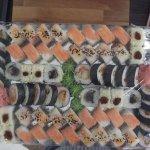 Sushi Bar LIM