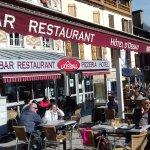 Photo of Hotel-Restaurant d'Ossau