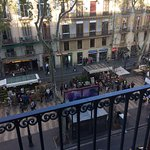 Photo of Exe Ramblas Boqueria