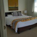 Foto Gladstone City Central Apartment Hotel