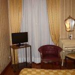 Eliseo Hotel Foto