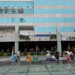 Luo Hu Commercial Center-Haggling Shopping Place