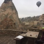 Photo of Les Maisons de Cappadoce