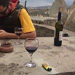 Photo of Les Maisons de Cappadoce