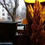 Photo de Hôtel Gourmets et Italy
