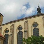 Photo of St. Giles Church