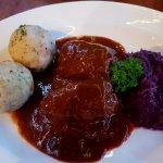Photo of MAMA'S German Restaurant