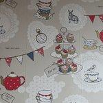 Foto van Elsie May Tea Room