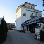 Garni Hotel Vila Bojana Foto