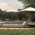Foto de Tydon Safari Camp