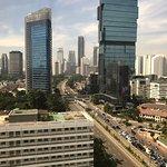 Photo of Mandarin Oriental, Jakarta